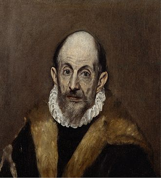 """Doménikos Theotokópoulos """"El Greco"""""""